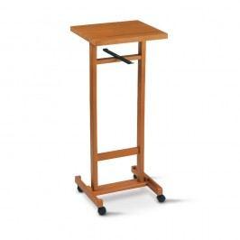Suport pentru scaune din lemn de fag Diana Arredamenti Italia Zeus