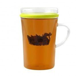 Cană de ceai cu filtru Vialli Design Amo