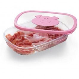 Caserolă pentru salam Snips Pig, 1,5L