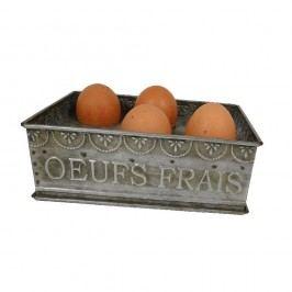 Cutie pentru ouă Antic Line Oeufs