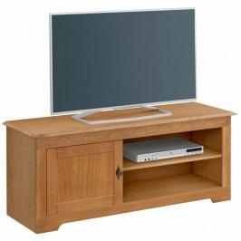 Comodă TV din lemn de pin Støraa Lando Bam