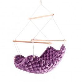Leagăn de interior Linda Vrňáková Swingy In, violet