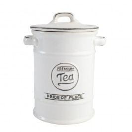 Recipient din ceramică pentru ceai T&G Woodware Pride of Place
