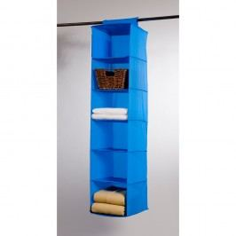 Organizator compartimentat suspendat Compactor Garment Marine 6 Rack
