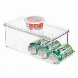 Cutie de depozitare pentru frigider InterDesign Fridge Binz, lățime 35,5 cm