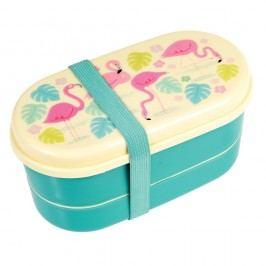Cutie pentru prânz Rex London Flamingo Bay