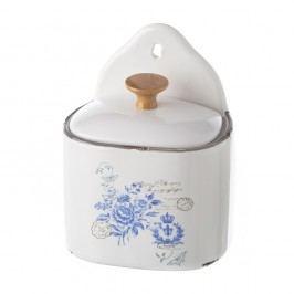 Recipient ceramic pentru sare Unimasa Old Times