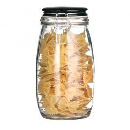 Recipient sticlă alimente Premier Housewares, 1500 ml