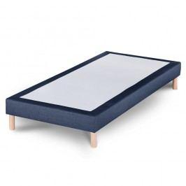 Pat Stella Cadente Sommier 90 x 200 cm, albastru închis