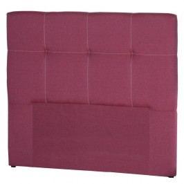 Tăblie pentru pat Stella Cadente Cosmos, 180 x 118 cm, roz