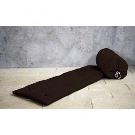 Futon/pat pentru oaspeți Karup Bed In a Bag Brown