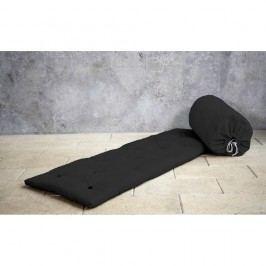 Futon/pat pentru oaspeți Karup Bed In a Bag Gray