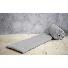 Futon/pat pentru oaspeți Karup Bed In a Bag Grey