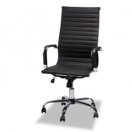 Scaun de birou cu spătar înalt Knuds Designo
