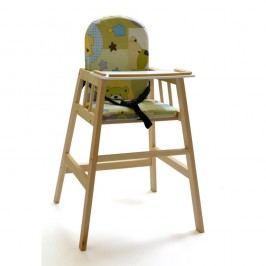 Scaun luat masa pentru copii Faktum Abigel, lemn