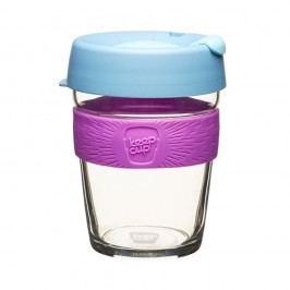 Cană de voiaj KeepCup Brew Lavender, 340 ml