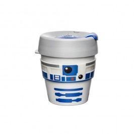 Cană de voiaj KeepCup Star Wars R2D2, 227 ml