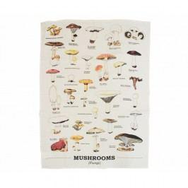 Prosop Gift Republic Mushrooms