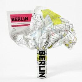 Hartă tursitică șifonată Palomar Berlin