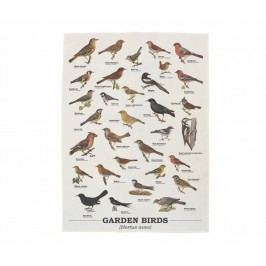 Prosop Gift Republic Garden Birds
