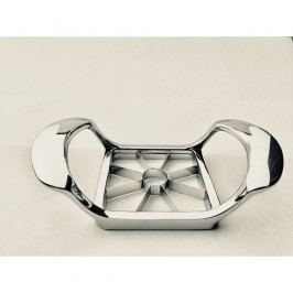 Feliator manual din inox pentru mere Steel Function