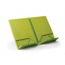 Stativ pentru carte de bucate Joseph Joseph CookBook, verde