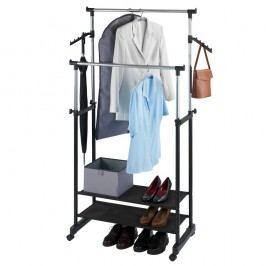 Suport haine și încălțăminte Wenko ALL In