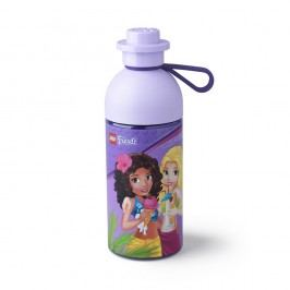 Sticlă LEGO® Friends, 500 ml