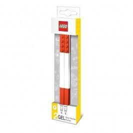 Set 2 pixuri cu gel LEGO®, roșu