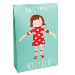 Set cusut păpușă Rex London Molly Doll