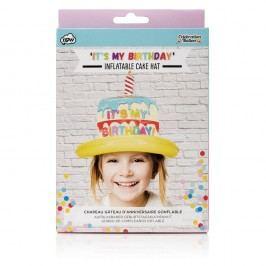 Pălărie gonflabilă pentru petrecere NPW Birthday Hat Kid