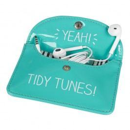 Plic pentru căști Happy Jackson Tidy Tunes