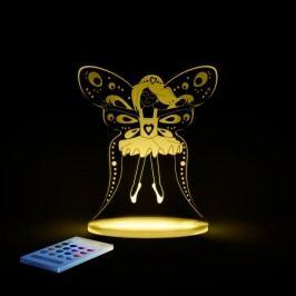 Lampă de veghe cu LED pentru copii Aloka Fairy
