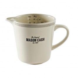 Cană ceramică gradată MasonCash Baker Lane, 1 l