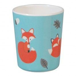 Pahar din melamină Rex London Rusty The Fox