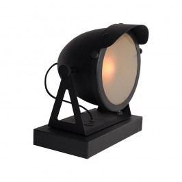 Lampă de birou LABEL51 Cap, negru