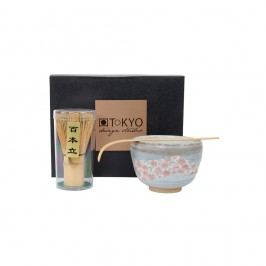 Set pentru prepararea ceaiului Matcha Tea Tokyo Design Studio