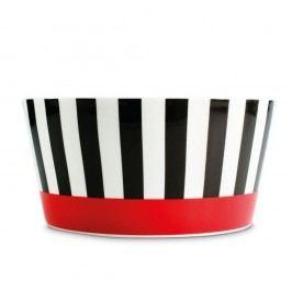 Bol Remember Black Stripe, 450 ml
