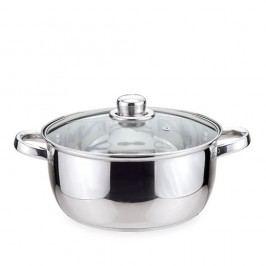 Oală cu capac Sabichi Essential, 4 l