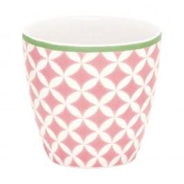 Suport pentru ou Green Gate Mai, roz