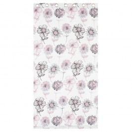 Set 2 draperii Catherine Lansfield Banbury Floral, 168 x 183 cm