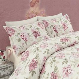 Lenjerie de pat Care Pink, 200 x 220 cm