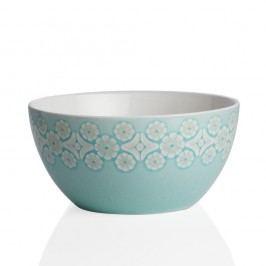 Bol din ceramică Brandani Alice, albastru