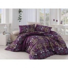 Lenjerie de pat cu cearșaf Mino, 200x220cm