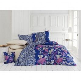 Lenjerie de pat cu cearșaf Brave, 200 x 220 cm