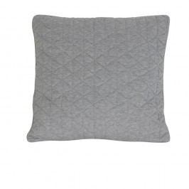 Pernă Quilt Grey, 50x50cm