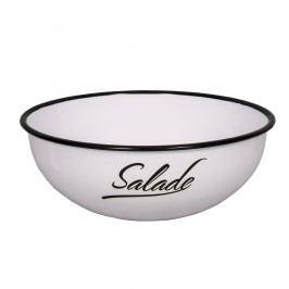 Bol smălțuit pentru salată Antic Line