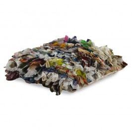 Pernă cu umplutură Geese Barcelona, 45x 45 cm, multicolor