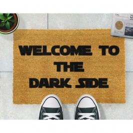 Preș Artsy Doormats Welcome to the Darkside, 40 x 60 cm