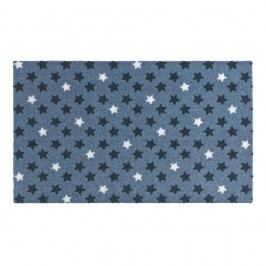 Preș Zala Living Design Star Blue, 50 x 70 cm, albastru